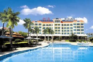 三亚华源温泉海景度假酒店