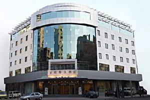 天津富蓝特大酒店FriendHotel