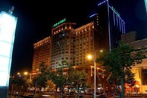 石家庄西美商务酒店