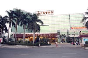 东莞寮步名冠金凯悦酒店