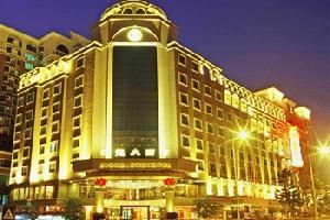 东莞江龙大酒店