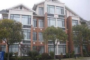 舟山朱家尖东海之滨假日酒店