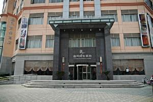 上海逸风商务酒店
