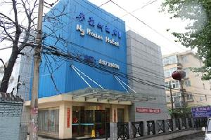 北京麦豪斯酒店