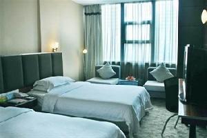 贵阳五新商务酒店