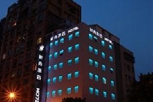 台北Hotel 73 新尚旅店