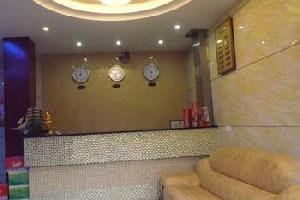 灵山新翠园宾馆
