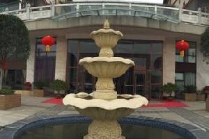 阆中金沙湖花园国际酒店