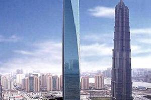 上海柏悦酒店
