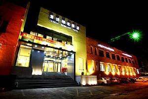 龙达阳光酒店