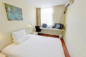 汉庭酒店(哈尔滨东大直街店)