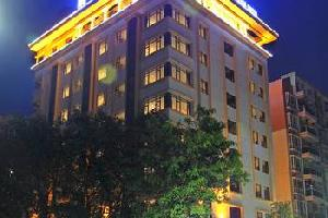肇庆高要凯景酒店