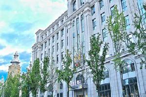 重庆万州沃尔曼酒店