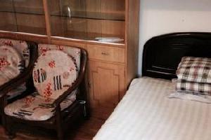 北京302小隆家庭旅馆