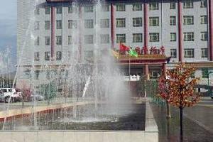 贵德县黄河逸园国际饭店