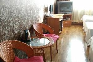 乌兰浩特名角宾馆