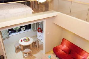 杭州西城纪归来酒店式公寓