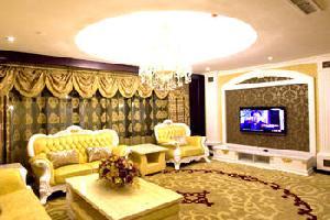 天津塞纳岛商务酒店