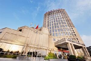 合肥两淮豪生大酒店