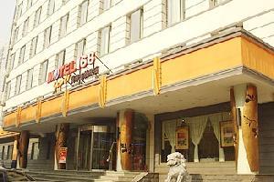 太原莫泰168酒店(太原伊清园店)