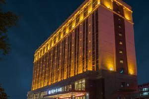 南宁丽江村酒店