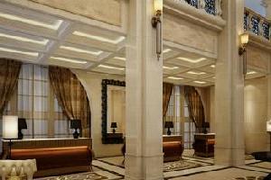 安吉银润锦江城堡酒店