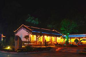 惠州罗浮山桃园渡假村