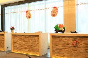 大庆雅庭商务酒店