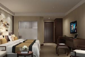 惠州罗浮山宝罗度假酒店
