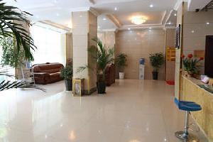 西昌珠峰酒店