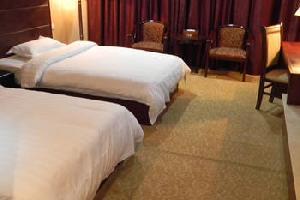 寿县万景国际大酒店
