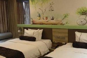 洛南县凯丽华商务酒店(商洛)