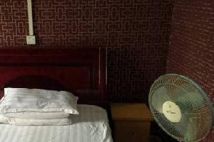 汉川市万商宾馆