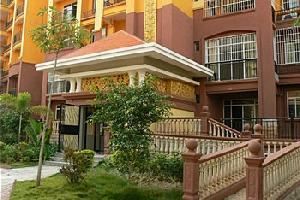 西双版纳晓娟家庭旅馆(假日湾)