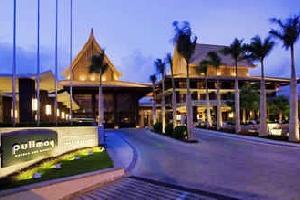 亚龙湾铂尔曼度假酒店