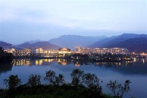 开元宁波九龙湖度假村
