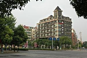 金华天润酒店