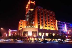 丽水新世界大酒店