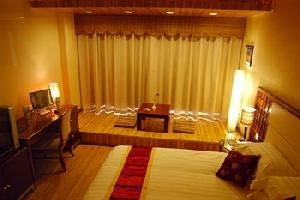 丽水喜尔顿温馨家园大酒店
