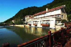 安吉美林度假村 江南天池滑雪场附近酒店