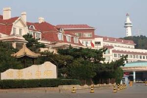 烟台山宾馆