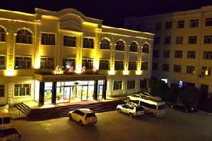 林西红旗宾馆