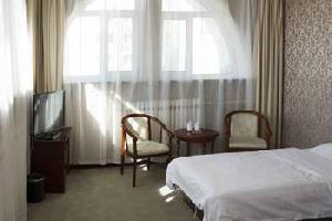 满洲里皇冠大酒店