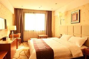 重庆金朗酒店(万州)