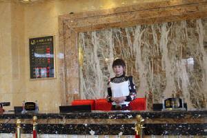 张掖临泽五湖假日酒店