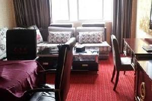 波密山河宾馆