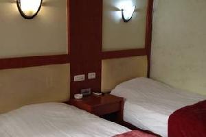 永济家园宾馆