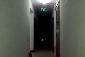 山海宾馆(河南省平舆县供销合作社西南)