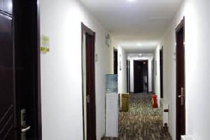 信阳宝城商务宾馆