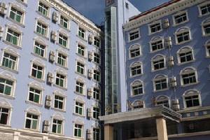 神农架花园大酒店